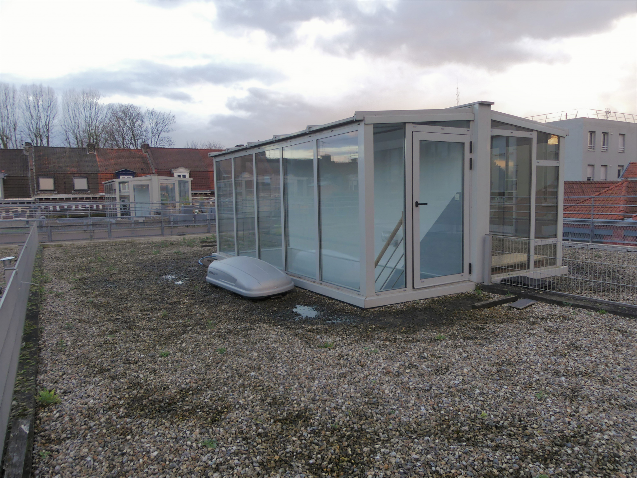 Allee De Garage A Moindre Cout loft 105m² 2/3 chambres avec terrasse et roof top !